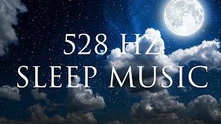 Download 8 Hour Healing Sleep Music ➤ Regenerate Your Cells | Delta Binauralbeats | Solfeggio 528Hz Video
