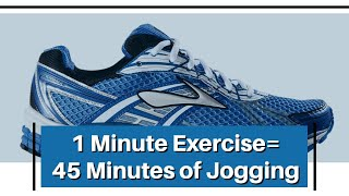 Download Science Says 1 Minute of this Exercise is = to 45 min. of Jogging Video