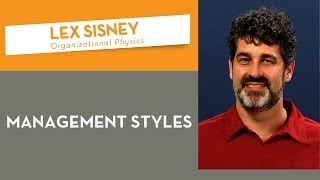 Download What's Your Management Style? Video