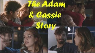 Download The Cassie & Adam Story from Famous In Love Video