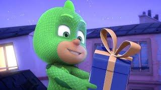 Download PJ Masks Full Episodes | GEKKO SAVES CHRISTMAS ❄️PJ Masks Christmas Special ❄️ PJ Masks Official Video