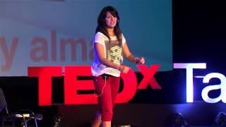 Download ¿Qué hacemos cuando no sabemos qué hacer? | Yanina López | TEDxTandil Video