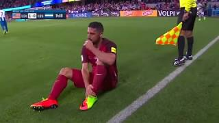 Download ″All the sacrifice will be worth it.″ | Sebastian Lletget's road back from a devastating foot injury Video