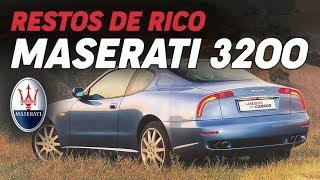 Download MASERATI 3200: O PRIMO POBRE DA FERRARI - RESTO DE RICO Video