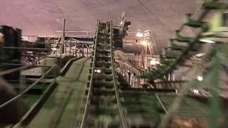 Download Space Mountain Lights On Ride Through - Walt Disney World Video