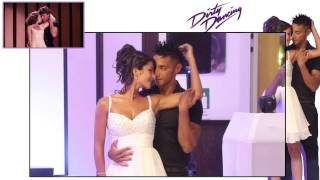Download Dirty Dancing Kevin & Elodie First Wedding Dance (Time of my life) / copy of the original Video