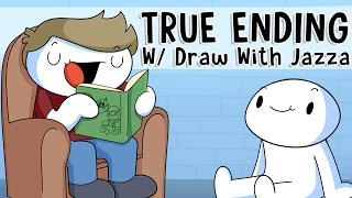 Download True Ending 'The Problematic Farmer' w/ Draw with Jazza Video
