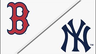 Download Boston Red Sox vs New York Yankees | Full Game Highlights | 5/8/18 Video