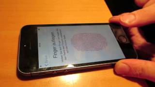 Download hacking iphone 5S touchID Video