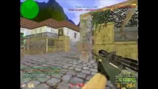 Download CS 1.6 AWP SCOUT DEAGLE QUICKZOOM FASTZOOM PRO Video