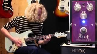 Download Suhr Riot Reloaded | Haar guitars Demo Video
