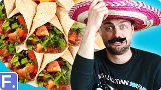 Download Irish People Taste Test Mexican Food Video