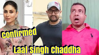 Download Aamir Khan And Kareena Kapoor Confirmed For Laal Singh Chaddha Video