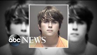 Download Alleged Santa Fe HS shooter charged with capital murder Video