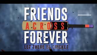 Download Friends Across Forever- Abridged Version Video