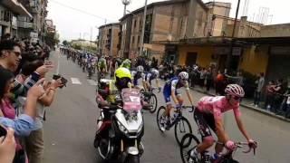 Download Giro d'Italia 2017 Pizzo Calabro Italy Video