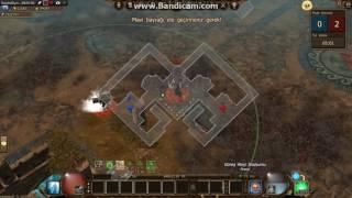Download Noname (Dwarf) 5V5 [55 Level] [Drakensang Online] [1080p] Video
