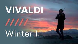 Download VIVALDI - The Four Seasons - ″L'inverno″ (Winter) - I: Allegro Video