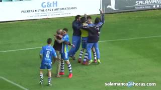 Download Resumen CF Salmantino UDS 0-2 Arandina CF Video