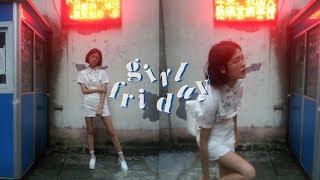 Download ˗ˏˋ Girl Friday • Julia Ling Kelleher ˎˊ˗ Video