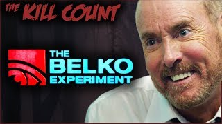Download The Belko Experiment (2016) KILL COUNT Video