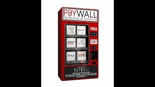 Download Paywall: The Business of Scholarship (CC BY 4.0) Video
