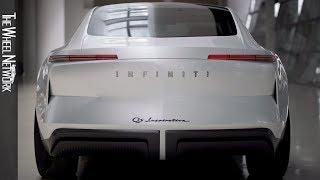 Download Infiniti Qs Inspiration   Exterior, Interior   2019 Shanghai Auto Show Video