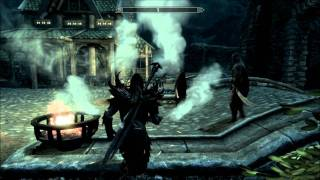 Download Skyrim: The Smoke glitch Video