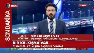 Download Ömer Turan 15 Temmuz gecesi Canlı Yayında Halkı Sokağa Cağırdı Video