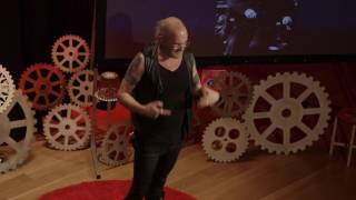 Download Oh, what it is to be human! | Brian Brown | TEDxCambridgeUniversity Video