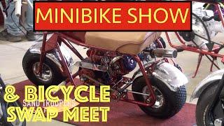 Download ″MINIBIKE SHOW & BICYCLE SWAP MEET″ Saline Michigan 2015 Video