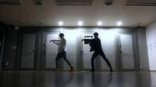 Download [CHOREOGRAPHY] BTS (방탄소년단) 정국이랑 지민이 ('Own it' choreography by Brian puspose) Dance practice Video