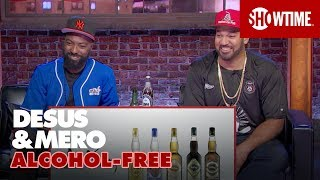Download For a Relaxing Time, Make It... Non-Alcoholic Alcohol?   DESUS & MERO   SHOWTIME Video