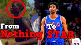 Download From NOTHING to NBA STAR? The Story of Joel Embiid Video