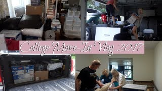 Download Freshman College Move In Vlog 2017 // Towson University Video