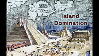 Download World Building- Island Civilizations (like Japan + Britain) Video