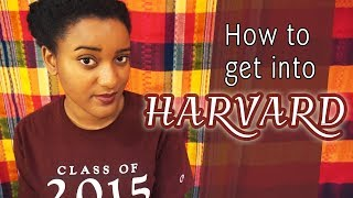 Download How I Got Into Harvard | Ahsante the Artist Video