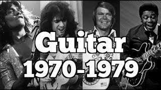 Download THE GUITAR 1970-1979 | THE DECADE OF LEGENDS Video