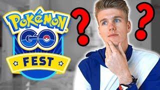 Download Pokemon Go Fest - What Happened? Video