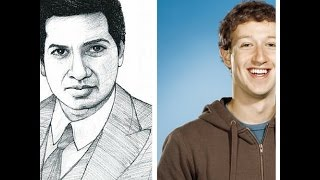 Download Mark Zuckerberg about Indian Scientists Srinivasa Ramanujan Video