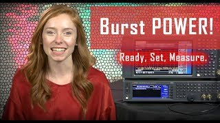 Download How to Make Burst Power Measurements Video