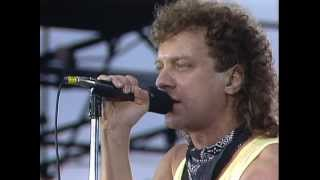 Download Foreigner - I Want To Know What Love Is (Live at Farm Aid 1985) Video