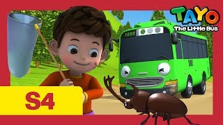 Download Tayo S4 #25 l Duri's homework l Tayo the Little Bus l Season 4 Episode 25 Video