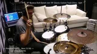 Download How To Stack Cymbals: 59 Stack Demos + Tips And Tricks - Siros Vaziri Video