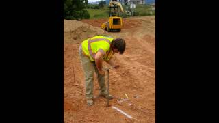 Download Soil compaction testing Video