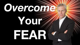 Download How to Overcome Your Fear So You Can Be Free Video