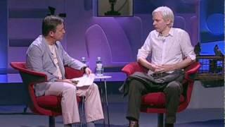 Download Julian Assange: Why the world needs WikiLeaks Video