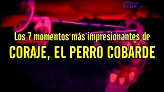 Download Los 7 momentos más impresionantes de Coraje el Perro Cobarde Video