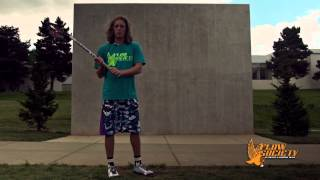 Download Flow Tips with Connor Martin - Wall Ball Techniques Video