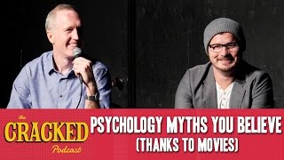 Download Psychology Myths You Believe (Thanks To Movies) Video